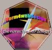 Welcome to Norm4webdesign website design