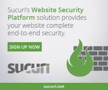 Securi Website Security